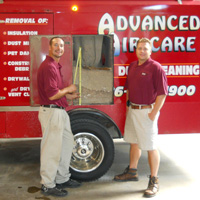 Advanced Air Care Owners